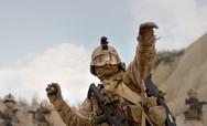 Στρατιώτης τραυματίστηκε από εκπαιδευτική χειροβομβίδα