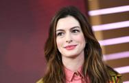 Έγκυος η Anne Hathaway!