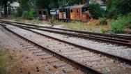 Στα πιο 'ξεχειλωμένα' έργα της χώρας το σιδηροδρομικό δίκτυο στην Αχαΐα