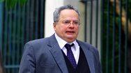 Ο Νίκος Κοτζιάς καταγγέλλει πολιτικές διώξεις στο υπουργείο Εξωτερικών