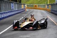 H τεχνολογία E-Tense έστεψε πρωταθλήτρια την DS στην Formula-E