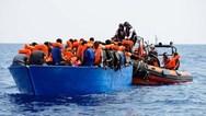 Ναυάγιο στα ανοικτά της Λιβύης