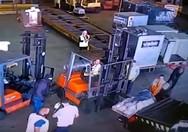 Έτσι έγινε η ληστεία «μαμούθ» στο αεροδρόμιο του Σάο Πάολο - Δείτε βίντεο