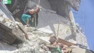 Συρία: Συγκλονίζει η ιστορία της 5χρονης Ριχάμ - Πέθανε για να σώσει την αδελφή της (video)