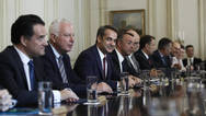 Πέρασε από το Υπουργικό Συμβούλιο το νέο φορολογικό