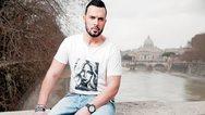 Χρήστος Ανθόπουλος: 'Δεν ήταν το όνειρό μου να ασχοληθώ με την τηλεόραση'