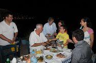 Στην Αμφιλοχία βρίσκεται ο κορυφαίος των ελληνικών πάγκων, Ντράγκαν Σάκοτα (φωτο)