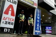 Νότια Κορέα - Κανένας Έλληνας αθλητής δεν βρισκόταν στο κλαμπ όπου κατέρρευσε η οροφή