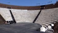 Μία ξεχωριστή παρουσίαση του Αρχαίου Ωδείου της Πάτρας! (video)