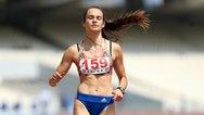 Πρωταθλήτρια Ελλάδας η Δέσποινα Μουρτά