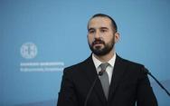 Δ. Τζανακόπουλος: 'Ακραία νεοφιλελεύθερη, αυταρχική και εκδικητική η κυβέρνηση Μητσοτάκη'