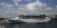 Άγριος καβγάς σε βρετανικό κρουαζιερόπλοιο - Δύο συλλήψεις