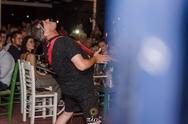 Live στην Πλαζ ΕΟΤ 27-07-19