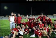 Άριστα σε όλα πήρε η Πάτρα στο Πανελλήνιο Πρωτάθλημα Ανοικτού Στίβου!