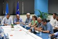 Μεσογειακοί Παράκτιοι Αγώνες - Φως στο διαχειριστικό μετά το τέλος της διοργάνωσης