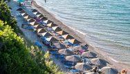 Χάθηκαν 17 'Γαλάζιες Σημαίες' το φετινό καλοκαίρι - 4 από τις ακτές της Αχαΐας