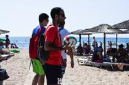Dj Hiotis at Sandhill 28-07-19