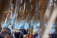 La Mer - Ένα beach bar που αξίζει να περάσεις τη μέρα σου! (φωτο)