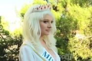 Τζούλια Αλεξανδράτου: 'Βγήκα δεύτερη Miss Europe 2019' (video)