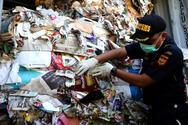 Η Ινδονησία στέλνει τα απορρίμματα πίσω στη Γαλλία και το Χονγκ Κονγκ