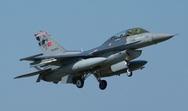 Εννέα τουρκικά αεροσκάφη πέταξαν πάνω από το Αιγαίο