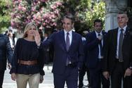 Reuters: Έκπληκτοι οι Έλληνες από την ταχύτητα με την οποία κινείται η νέα κυβέρνηση