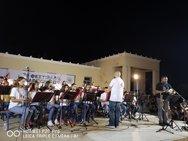 Με μεγάλη επιτυχία πραγματοποιήθηκε το 3ο Φεστιβάλ Φιλαρμονικών Δήμου Ξυλοκάστρου - Ευρωστίνης (pics+video)