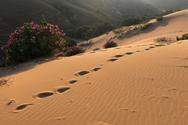 'Η Σαχάρα της Ελλάδας' βρίσκεται στη Λήμνο