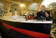 Χρεοκοπία σοκ για τα πιο διάσημα ναυπηγεία του κόσμου