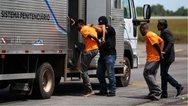 Βραζιλία: Τέσσερις κρατούμενοι πέθαναν από ασφυξία κατά τη μεταγωγή τους