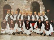 8ο Φεστιβάλ Παραδοσιακού Χορού & Μουσικής Πάτμου στο Υπαίθριο αμφιθέατρο Ιερού Σπηλαίου Αποκάλυψης