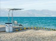 Δυτική Ελλάδα - Ξεκίνησε η λειτουργία του Seatrac στην Κουρούτα