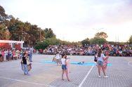 Πάτρα - Με επιτυχία η αποχαιρετιστήρια γιορτή των παιδιών της τρίτης κατασκηνωτικής περιόδου (φωτο)