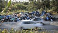 Κέρκυρα: Ανατίθεται σε ιδιώτη η αποκομιδή των σκουπιδιών