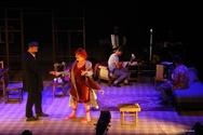 Η «Ρένα», διηγήθηκε τη θυελλώδη ζωή της, στο κοινό της Πάτρας (φωτο)