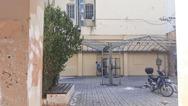 Εργοτάξιο η Πάτρα εν όψει Παράκτιων - Βάφουν έως και το χώρο του Εσπέρου