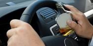 Αγρίνιο - 60χρονος οδηγούσε μεθυσμένος