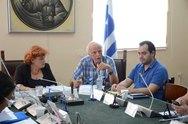 Πάτρα - Τα θέματα που θα συζητηθούν στην επόμενη συνεδρίαση της Οικονομικής Επιτροπής