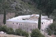 Ένα ιστορικό μοναστήρι στα σύνορα της Αχαΐας και της Ηλείας παίρνει και πάλι ζωή (pics)