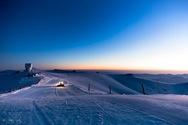Αχαΐα: Προχωρά η διαδικασία επισκευής του αναβατήρα της Στύγας, στο Χιονοδρομικό Κέντρο Καλαβρύτων (φωτο)