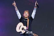 Τρελά κέρδη από την περιοδεία του, βγάζει ο Ed Sheeran!
