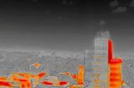 Αυτοί είναι οι «πυρακτωμένοι γίγαντες της Λεωφόρου Κηφισίας» (video)