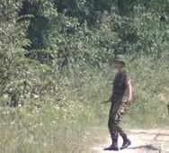 Αγρότης βρήκε στο χωράφι του βλήμα πυροβόλου από το '40 (video)