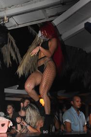 Σόδομα & Γόμορα at Sao Beach Bar 01-08-19 Part 2/2