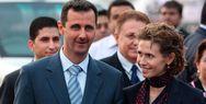 H γυναίκα του Μπασάρ αλ Άσαντ νίκησε τον καρκίνο του στήθους