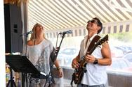 Οι ΕΥ7Α Live at Sandhill 03-08-19 Part 1/2
