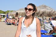 Adrianos Papadeas at La Mer beach Bar 03-08-19 Part 1/2
