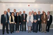 Σημαντικές αποφάσεις θα ληφθούν στην Πάτρα για τους Μεσογειακούς Παράκτιους Αγώνες!