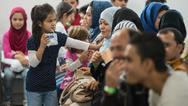 Επέστρεψαν στη Συρία περί τους 1.600 πρόσφυγες το τελευταίο 24ωρο