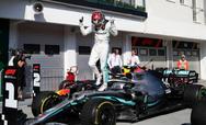 Formula 1: Θρίαμβος για Χάμιλτον και Mercedes στην Ουγγαρία!